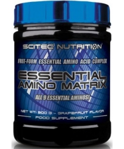 Scitec Nutrition Essential Amino Matrix (300 грамм)