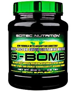 Scitec Nutrition G-Bomb (308 грамм)