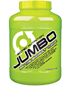 Scitec Nutrition Jumbo (2860 грамм)