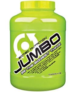 Scitec Nutrition Jumbo (4400 грамм)