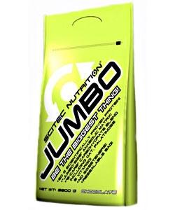 Scitec Nutrition Jumbo (8800 грамм)