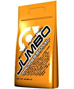 Scitec Nutrition Jumbo Professional (6480 грамм)
