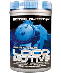 Scitec Nutrition Locomotive (90 капсул, 30 порций)