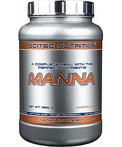 Scitec Nutrition Manna (1380 грамм)