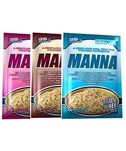 Scitec Nutrition Manna (92 грамм)