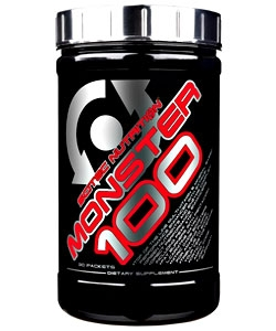 Scitec Nutrition Monster 100 (30 пак.)