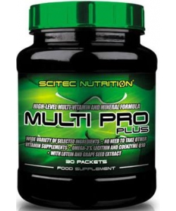 Scitec Nutrition Multi Pro Plus (30 пак.)