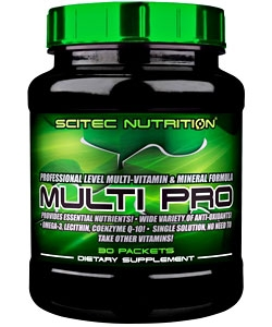 Scitec Nutrition Multi Pro (30 пак.)