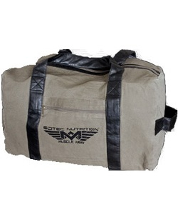 Scitec Nutrition Muscle Army Сумка Gym Bag Military