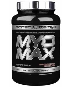 Scitec Nutrition Myo Max (1320 грамм)