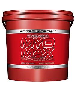 Scitec Nutrition Myo Max Professional (4540 грамм)