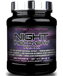 Scitec Nutrition Night Recovery (28 пак.)