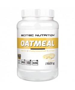 Scitec Nutrition Oatmeal (1500 грамм, 10 порций)