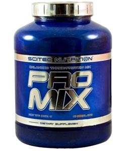 Scitec Nutrition Pro Mix (3021 грамм)