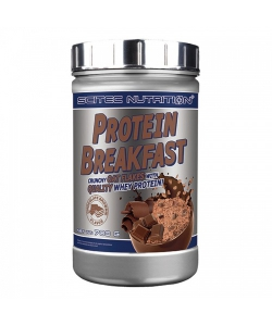 Scitec Nutrition Protein Breakfast (700 грамм, 7 порций)