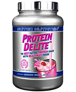 Scitec Nutrition Protein Delite (1000 грамм)
