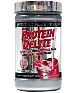 Scitec Nutrition Protein Delite (500 грамм)