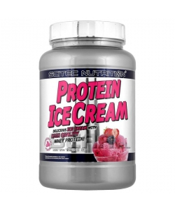 Scitec Nutrition Protein Ice Cream (1250 грамм, 25 порций)