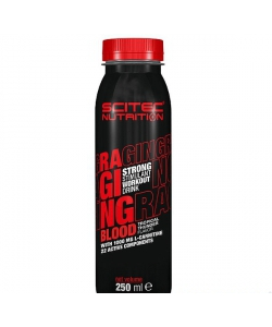 Scitec Nutrition Raging Blood (250 мл, 1 порция)