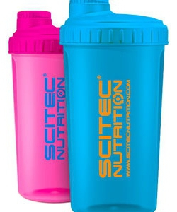 Scitec Nutrition Shaker Neon (700 мл)