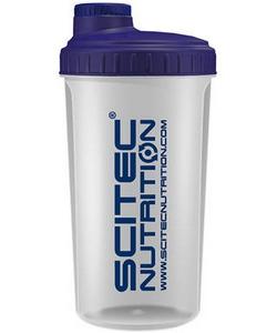 Scitec Nutrition Шейкер прозрачный (700 мл)