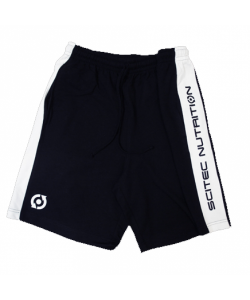 Scitec Nutrition Shorts Black (черные)