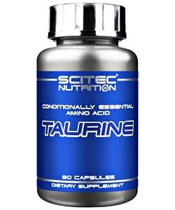 Scitec Nutrition Taurine (90 капсул, 30 порций)