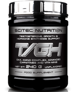 Scitec Nutrition T/GH (240 грамм)