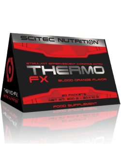Scitec Nutrition Thermo-FX (20 пак.)