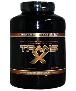 Scitec Nutrition Trans X (3500 грамм)