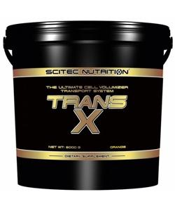 Scitec Nutrition Trans X (6000 грамм)