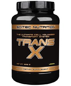 Scitec Nutrition Trans X (908 грамм)