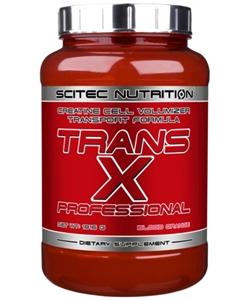 Scitec Nutrition Trans X Professional (1816 грамм)