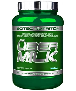 Scitec Nutrition Uber Milk (3021 грамм)