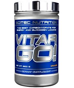 Scitec Nutrition Vitar Go! (900 грамм, 30 порций)