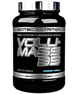 Scitec Nutrition Volumass 35 (2950 грамм)
