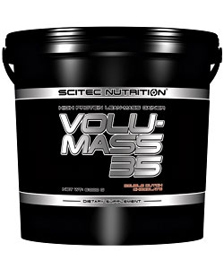 Scitec Nutrition Volumass 35 (6000 грамм)
