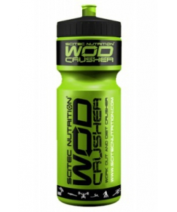 Scitec Nutrition Wod Crusher Water Bottles (750 мл)