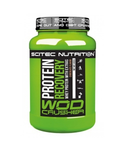 Scitec Nutrition Wod Protein Recovery (810 грамм, 30 порций)