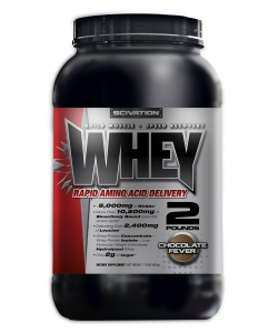 Scivation Whey (900 грамм)