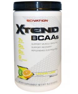 Scivation Xtend (431 грамм, 30 порций)