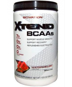 Scivation Xtend BCAAs (384 грамм, 30 порций)