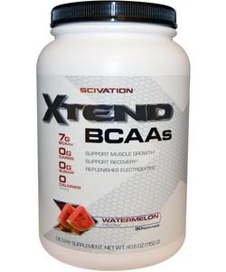 Scivation Xtend BCAAs (1152 грамм, 90 порций)