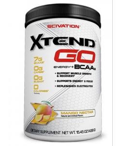 Scivation Xtend GO (408 грамм, 30 порций)
