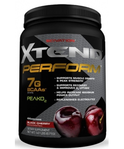 Scivation Xtend Perform BCAA (671 грамм, 44 порции)