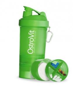 Шейкер OstroVit Smart Shaker Green (400 мл)
