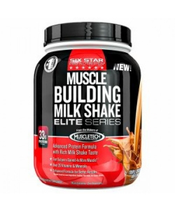 Six Star Muscle Building Shake (907 грамм)