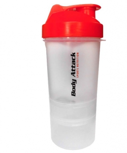 SmartShake Body Attack (600 мл)