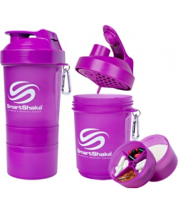 SmartShake Neon Purple (400 мл)