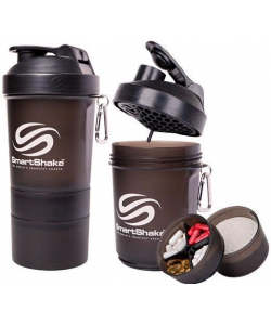 SmartShake Original Black (600 мл)